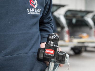 Vantage Vehicle Conversion supplies & fits Towbars, including the industry-leading range of Witter Towbars. Call 01952 680433 to discuss your requirements.