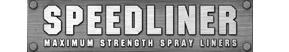 Speedliner Van Lining Logo
